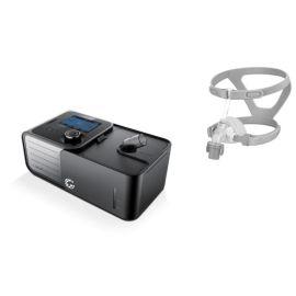 Combo Bipap YH-730 + Umidificador