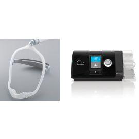 Combo CPAP S10 Elite + Máscara DreamWear