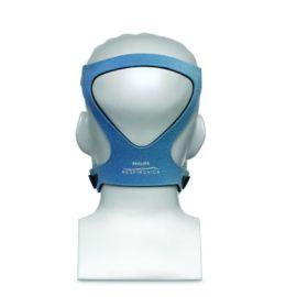 Fixador Cefálico para Máscara Comfort Blue Full